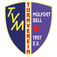 Turnverein Mülfort-Bell e.V. 1907 Logo